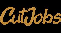CutJobs logo
