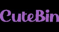 CuteBin logo