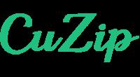 CuZip logo