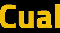 Cual logo