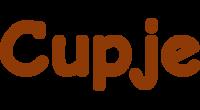 Cupje logo