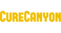 CureCanyon logo