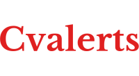 Cvalerts logo