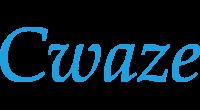Cwaze logo