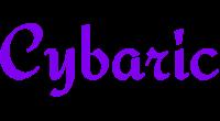 Cybaric logo