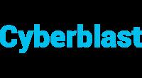 Cyberblast logo