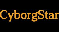 CyborgStar logo