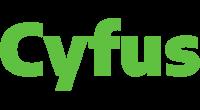 Cyfus logo