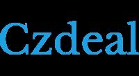 Czdeal logo