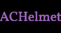 ACHelmet logo