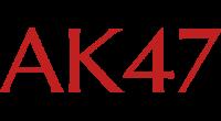 AK47 logo