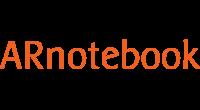 ARnotebook logo