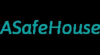 ASafeHouse logo