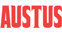 AUSTUS logo