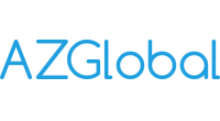 AZGlobal logo