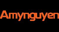 Amynguyen logo