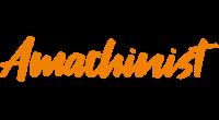 Amachinist logo