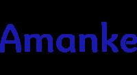 Amanke logo