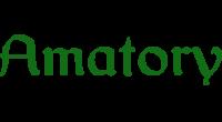 Amatory logo