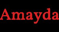 Amayda logo