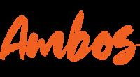 Ambos logo