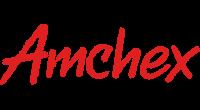 Amchex logo