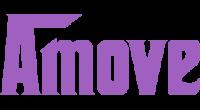 Amove logo