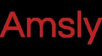 Amsly logo