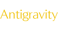 Antigravity logo