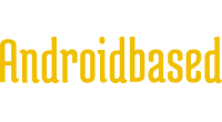 Androidbased logo