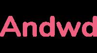 Andwd logo