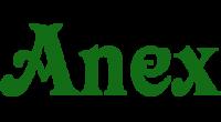 Anex logo