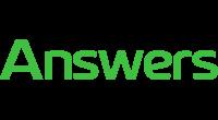 Answers logo