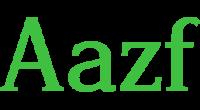 Aazf logo