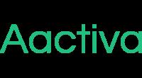 Aactiva logo