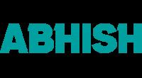 Abhish logo