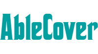 AbleCover logo