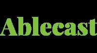 Ablecast logo