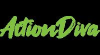 ActionDiva logo