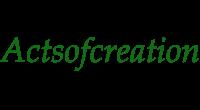 Actsofcreation logo