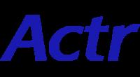 Actr logo
