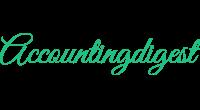 Accountingdigest logo