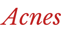 Acnes logo