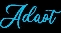 Adaot logo