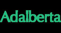 Adalberta logo