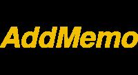 AddMemo logo