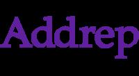 Addrep logo