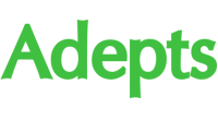 Adepts logo