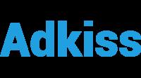 AdKiss logo