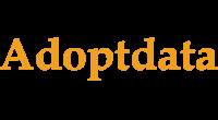 Adoptdata logo